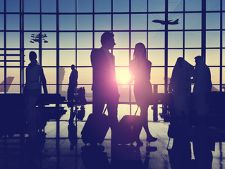 Why work-related travel claims are easy pickings for the ATO