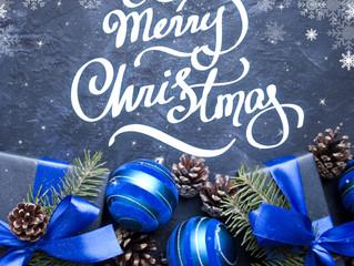 Merry Christmas - Element Accountants & Advisors