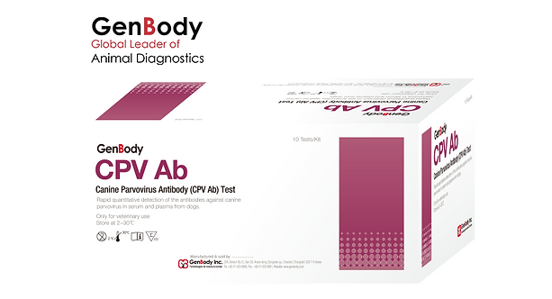 CPV Ab (10 Tests)