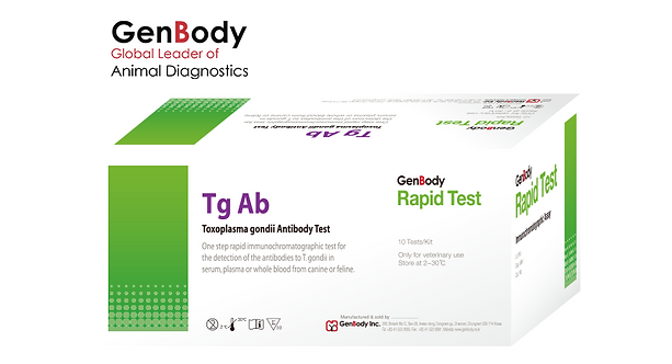 Tg Ab (10 Tests)