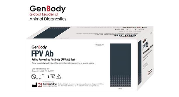 FPV Ab (10 Tests)