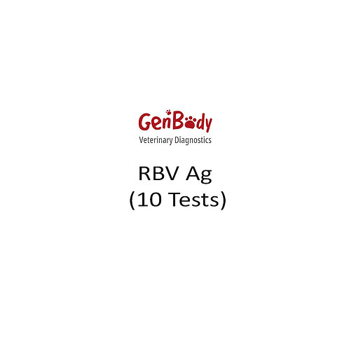 RBV Ag (10 Tests)