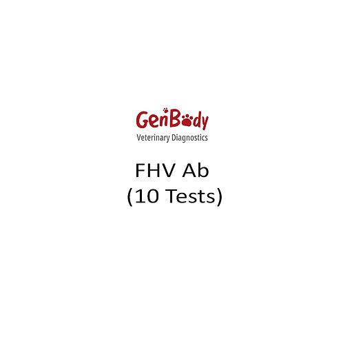 FHV Ab (10 Tests)