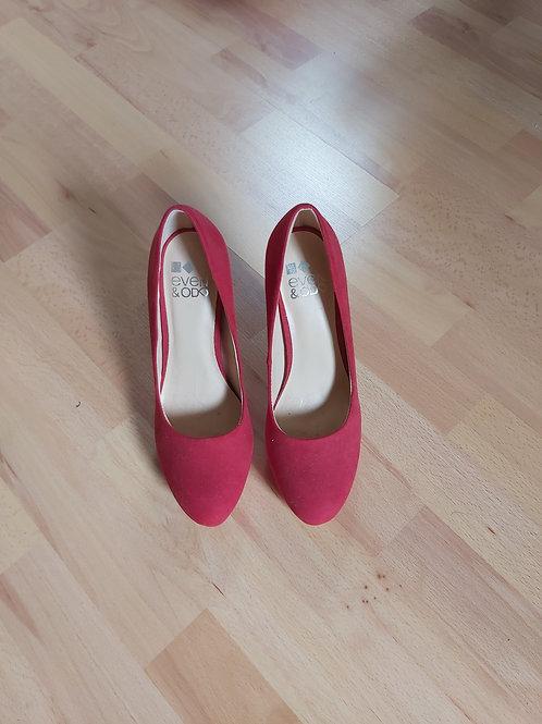 High Heels Red