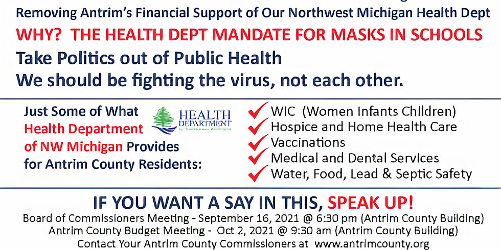 A CALL TO ACTION SEPTEMBER 16TH