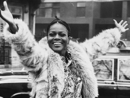 Remembering Cicely Tyson