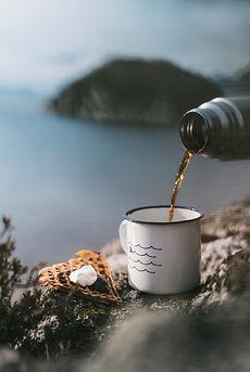 Wilderness frukost