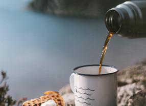 Bizim işler bir fincan kahve tadındadır