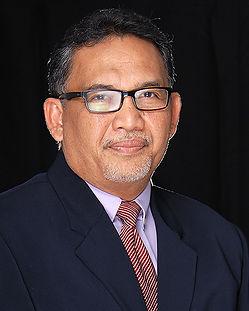 Assoc. Prof. TPr Dr. Halmi bin Zainol