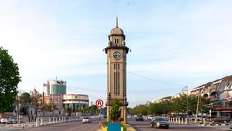 My Image of the City: Jam Besar, Sungai Petani