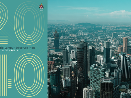 """KLSP2040: A visionary attempt of creating a """"City for All"""" falls short on urban design & identity"""