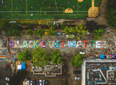 "#UDGLOBAL The ""Black Lives Matter"" Protests: Placemaking by the People"