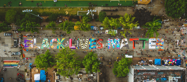 """#UDGLOBAL The """"Black Lives Matter"""" Protests: Placemaking by the People"""