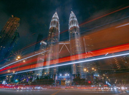 Have we missed the art of building cities in Malaysia?
