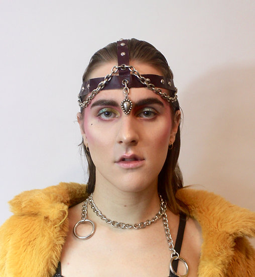 'GYPSY' HEADPIECE