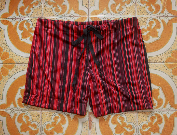 MENS 'DISCO' SWIMTRUNKS