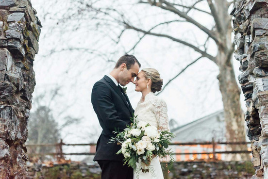 Tori & Galen Bakos Wedding Stock Manor.j