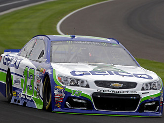 CHICAGOLAND PREVIEW - GEICO CHEVROLET SS, TY DILLON