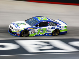 BRISTOL NIGHT RACE GEICO RACING RECAP
