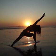 Yoga Canggu 2018