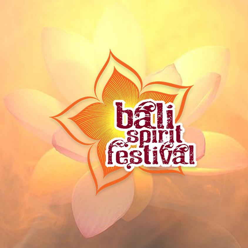 Bali Spirit Festival 2020   Healing Huts