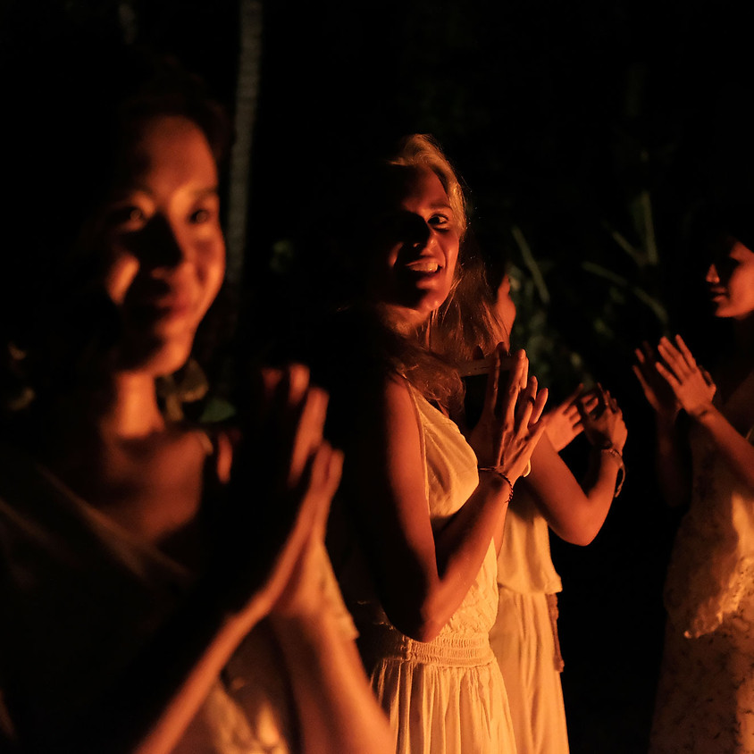 Tantrika   3 days Women retreat in Dali, China