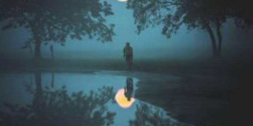 Samhain - Rituel Chamanique