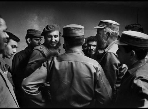 PhotoEspaña 2017 / de Che Guevara à la petite robe noire
