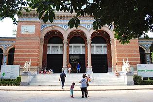 Palais de Velázquez