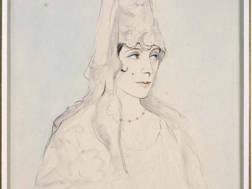 Francis Picabia ::: L'espagnole ::: Musée Reina Sofía