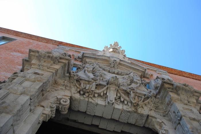 Madrid, Malasaña, Conde Duque