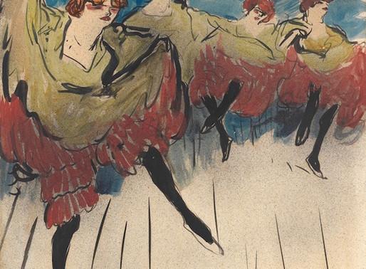 Picasso et Toulouse-Lautrec en duel à Madrid