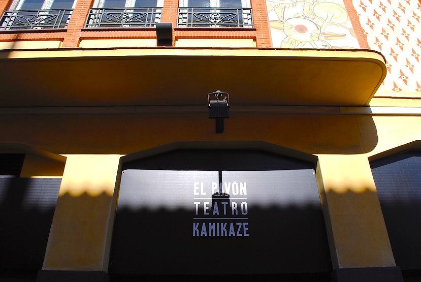 Teatro Pavón