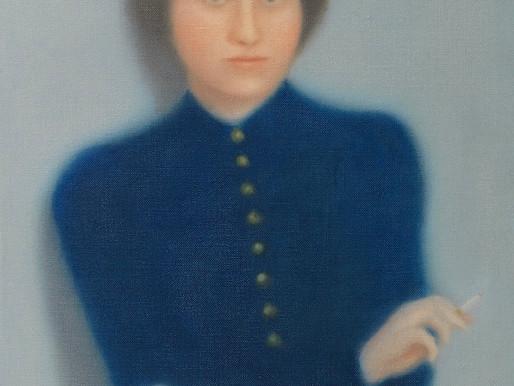 Chechu Ávala. Galerie de femmes au Thyssen