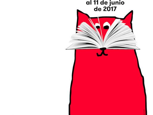 Foire du livre de Madrid