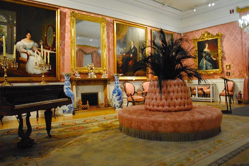 Musée du Romantisme