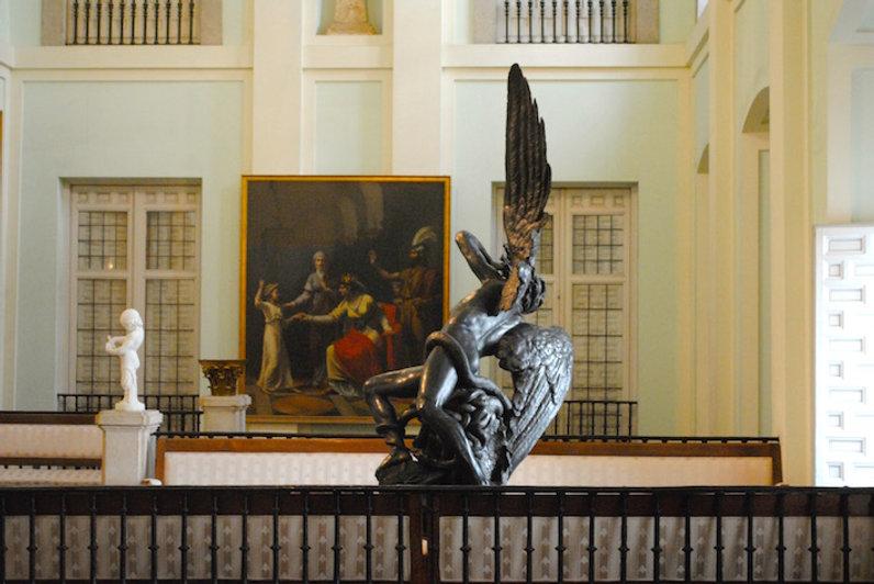 Académie San Fernando