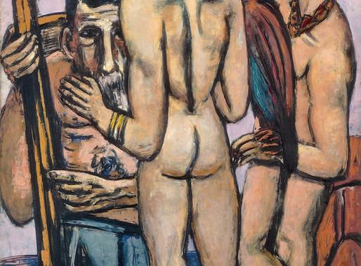 Beckmann à Madrid. Rage et ivresse d'un artiste majeur du 20° siècle