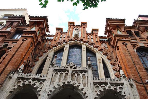 Église de la Buena Dicha
