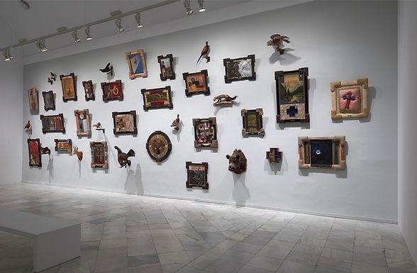 L'art de tout juste avant la fin de la Yougoslavie