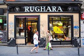 Rughera