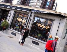 Madrid, Malasaña, Café Comercial, glorieta de Bilbao