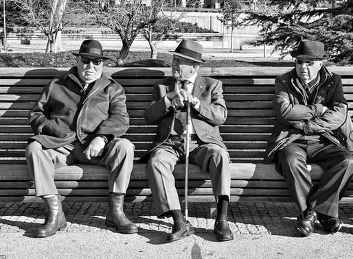 Nacho Gil ::: Madrid Street Photography
