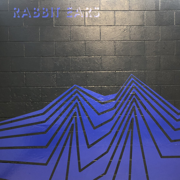 Rabbit Ears Room