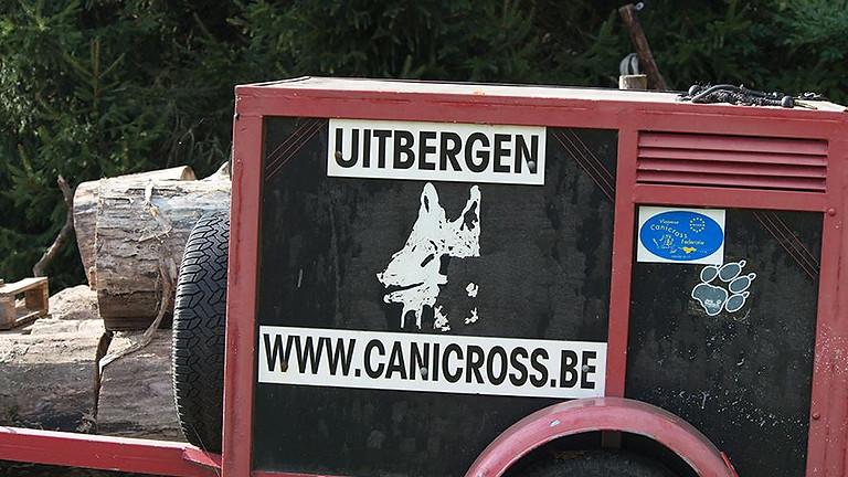 Canicross Uitbergen  (Geannuleerd!!)