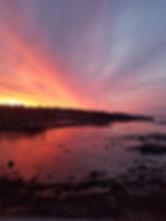sunset from 301.jpg