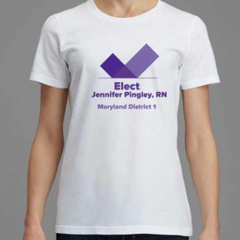 ElectJenRN T-Shirt