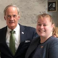 with  Senator Tom carper Delawaare.jpg