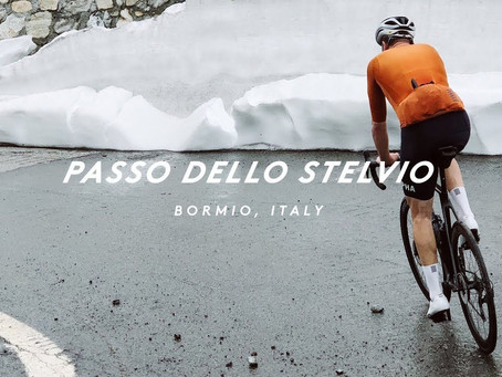 BOOSTCAMP Program-Hedef:   Gran Fondo Stelvio