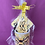 Thumbnail: Bee happy gift set